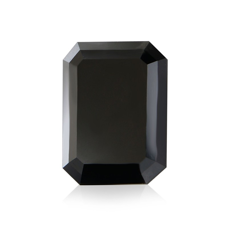 Black Emerald Diamond