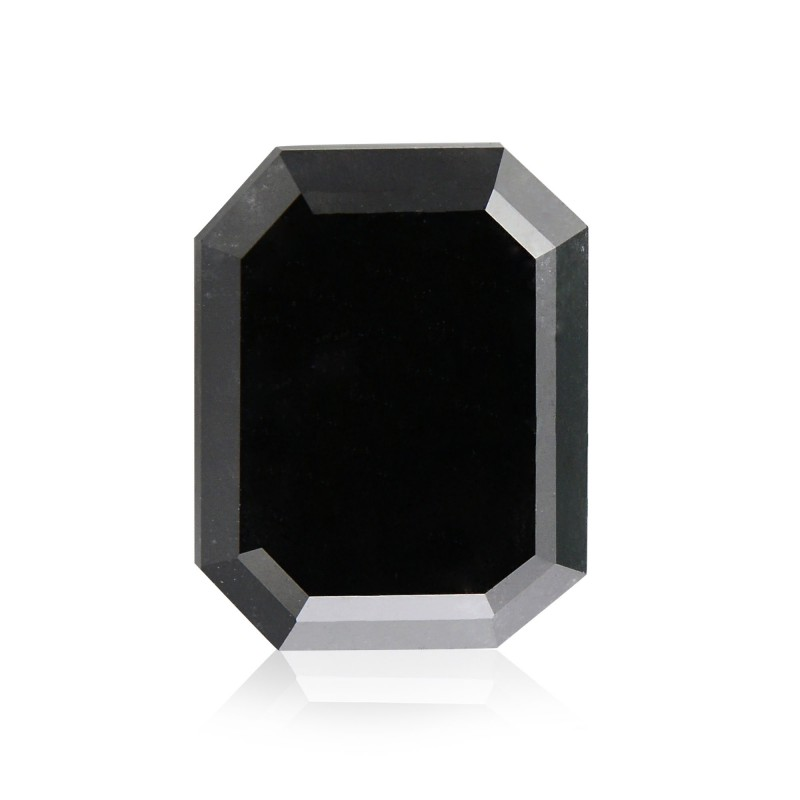 Black Emerald Diamond