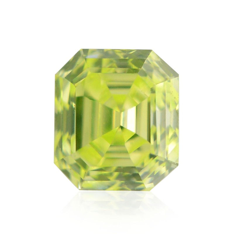 Green Emerald Diamond