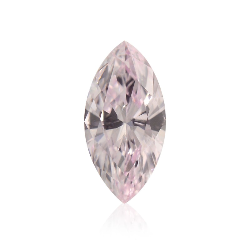 Pink Marquise Diamond