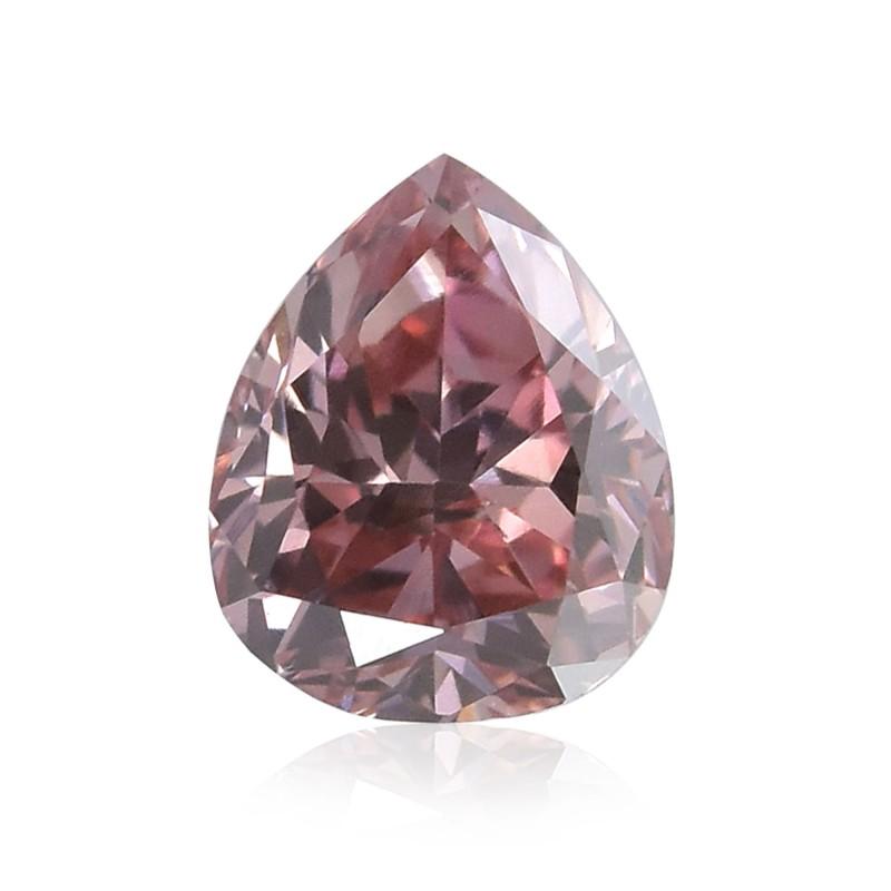 Pink Pear Diamond
