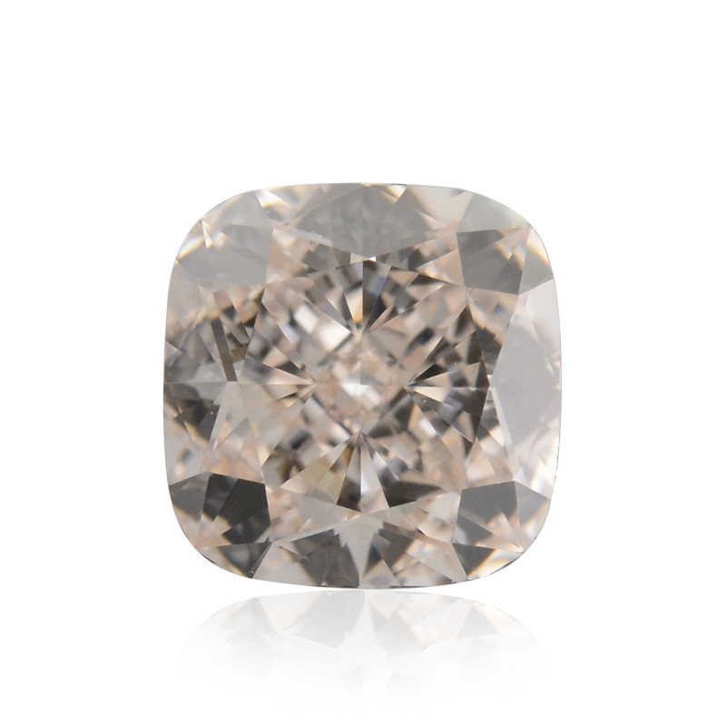 Light Pink Champagne Diamond