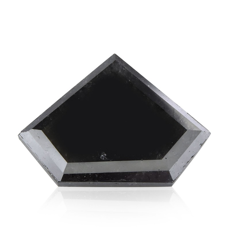 Black Shield Diamond