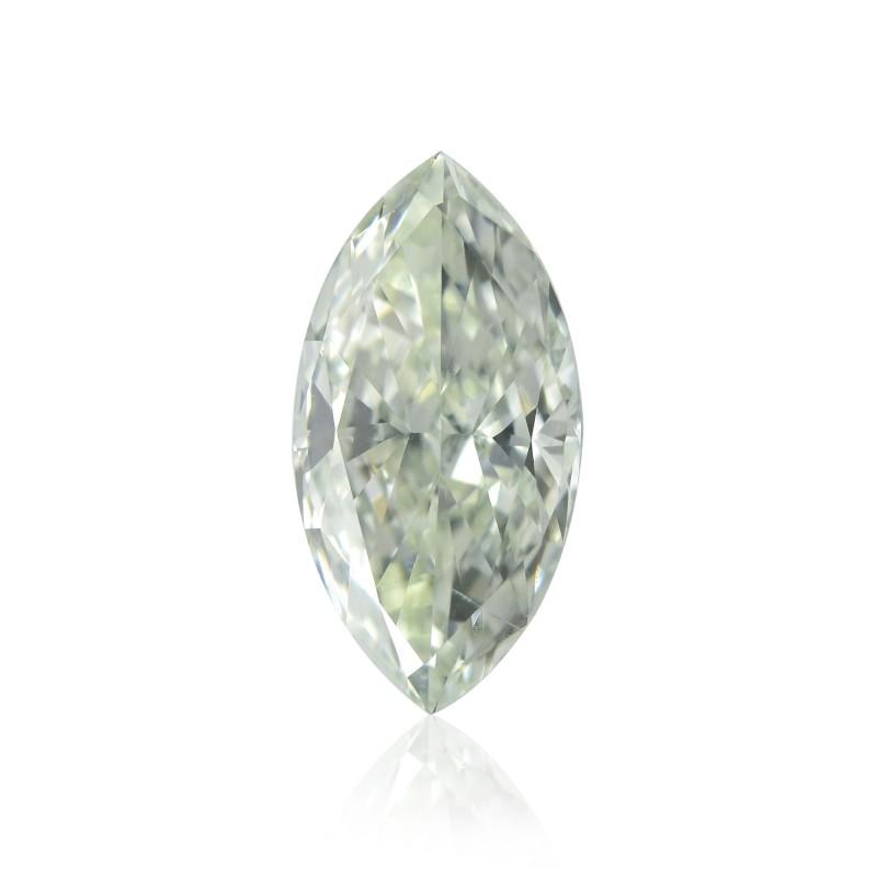 Green Marquise Diamond