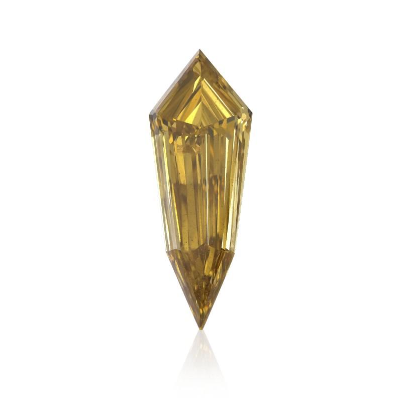 Yellow Kite Diamond