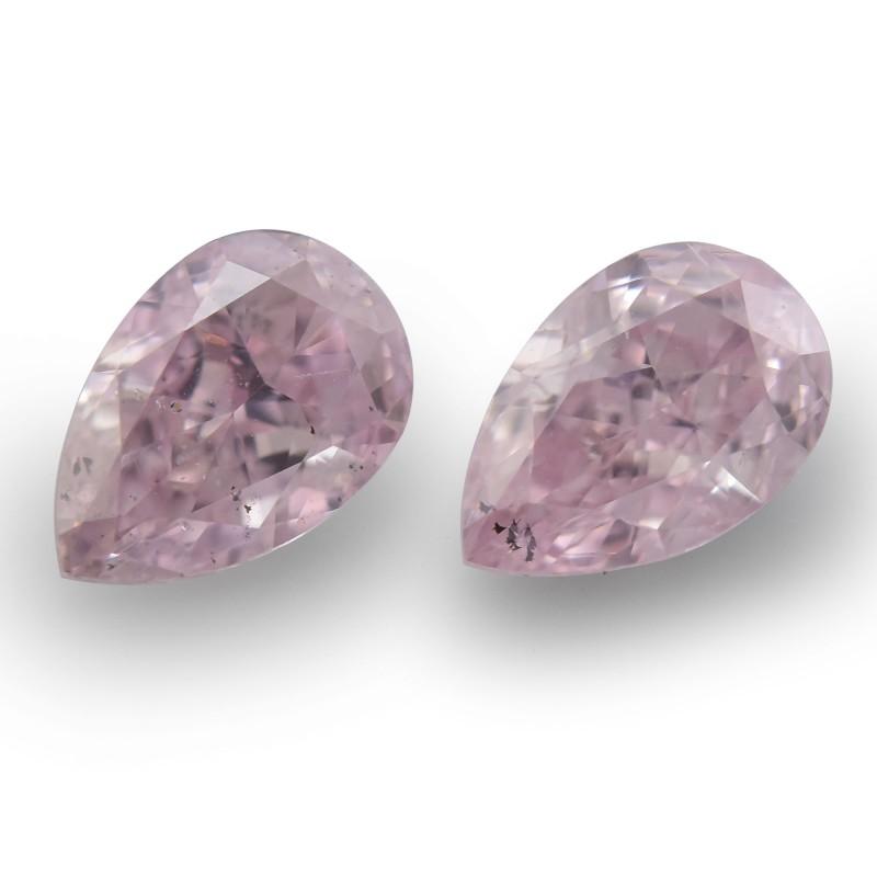 Mix Pear Diamond