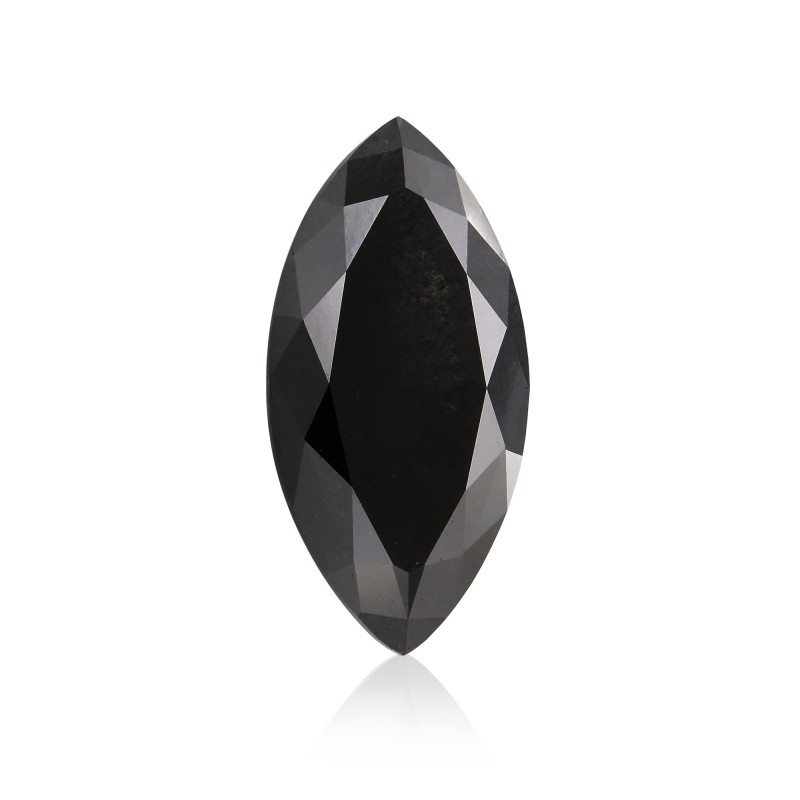Black Marquise Diamond