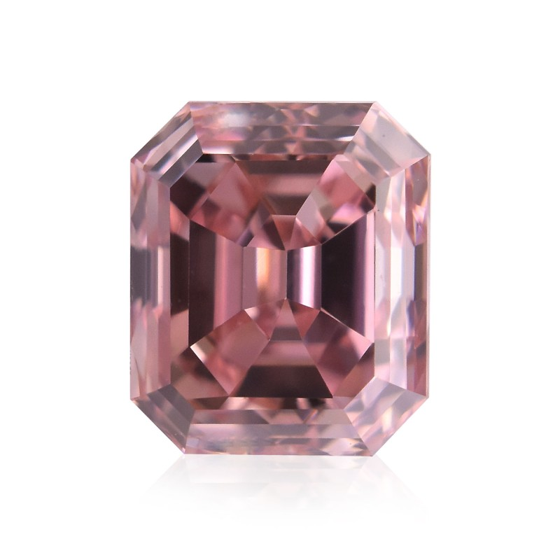 Pink Emerald Diamond