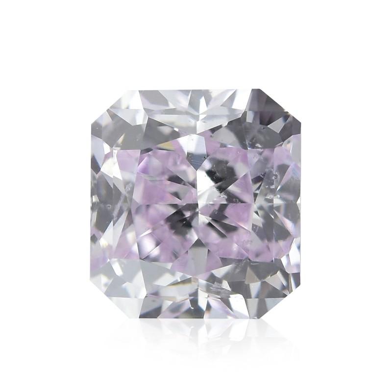Purple Radiant Diamond