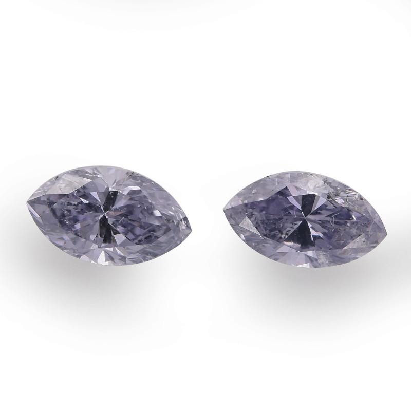 Violet Marquise Diamond