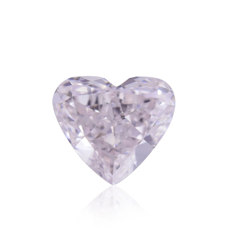 Pink Heart Diamond