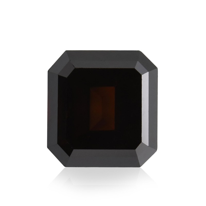 Fancy Dark Champagne Diamond