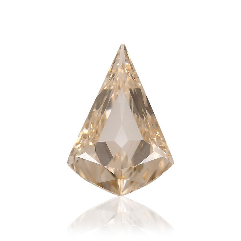 Light Champagne Diamond