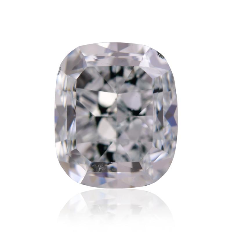 Fancy Light Bluish Green Diamond