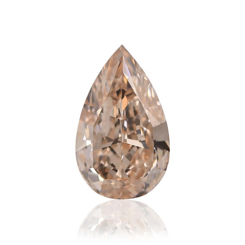 Fancy Light Pink Champagne Diamond