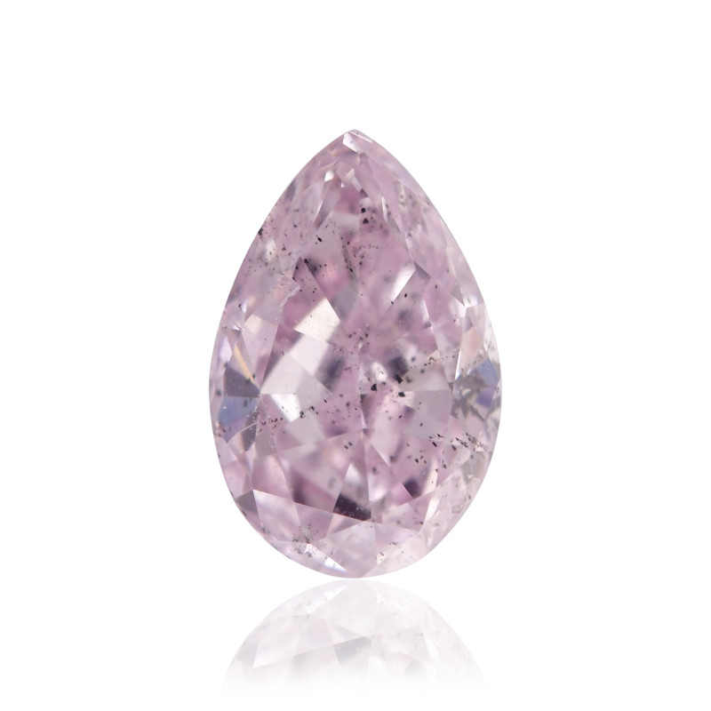 Fancy Purple Pink Diamond