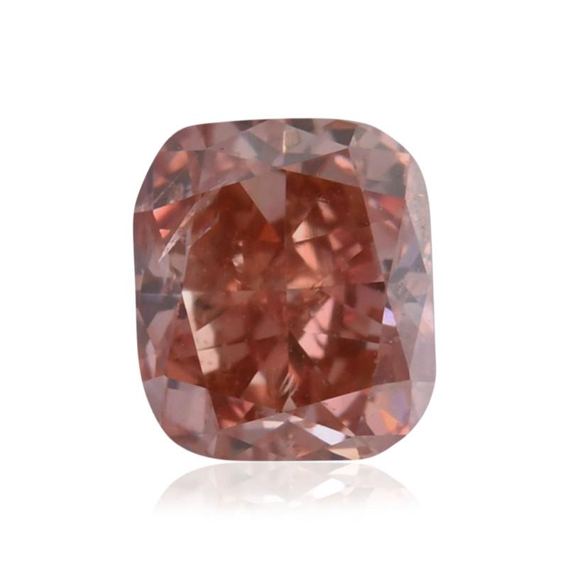 Fancy Pink Champagne Diamond