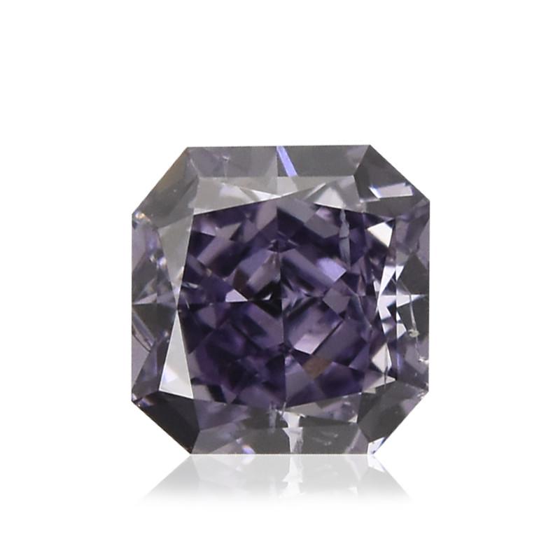 Violet Radiant Diamond