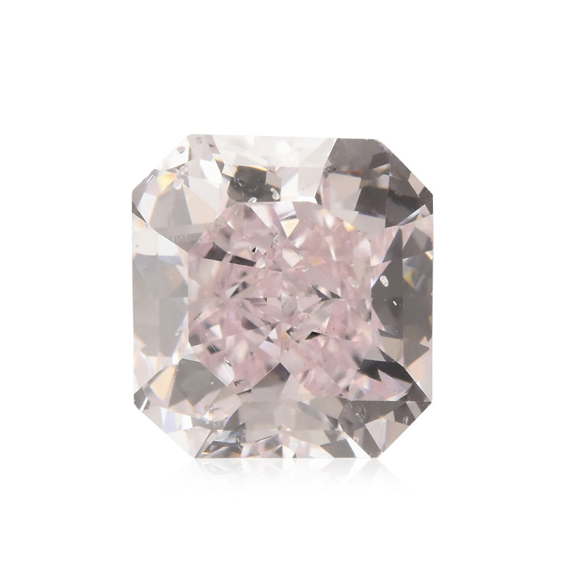 Fancy Purple Pink Diamond