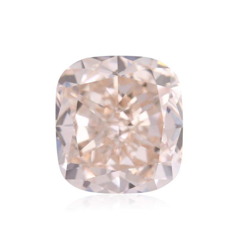 Fancy Light Brown Pink Diamond