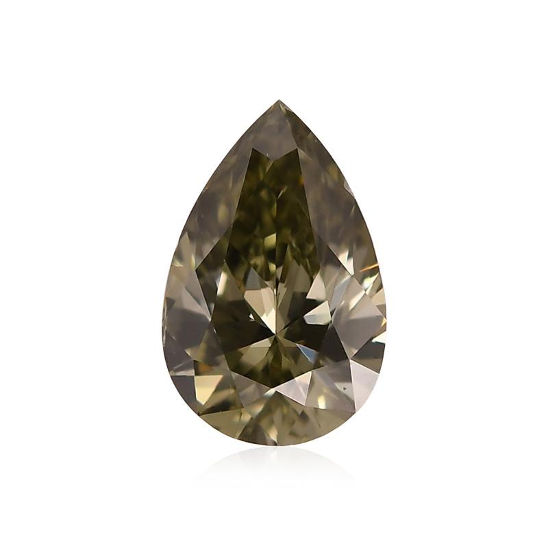 Chameleon Pear Diamond