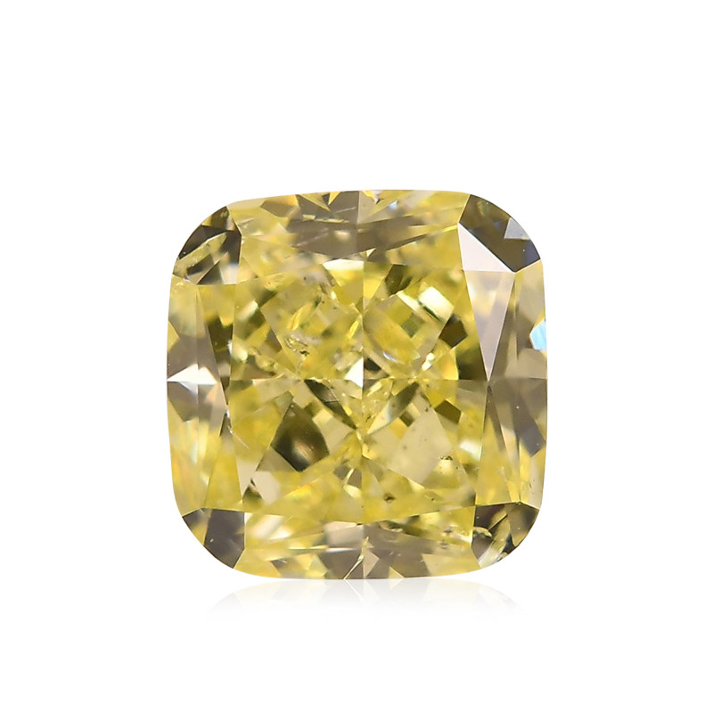 Fancy Yellow Diamond
