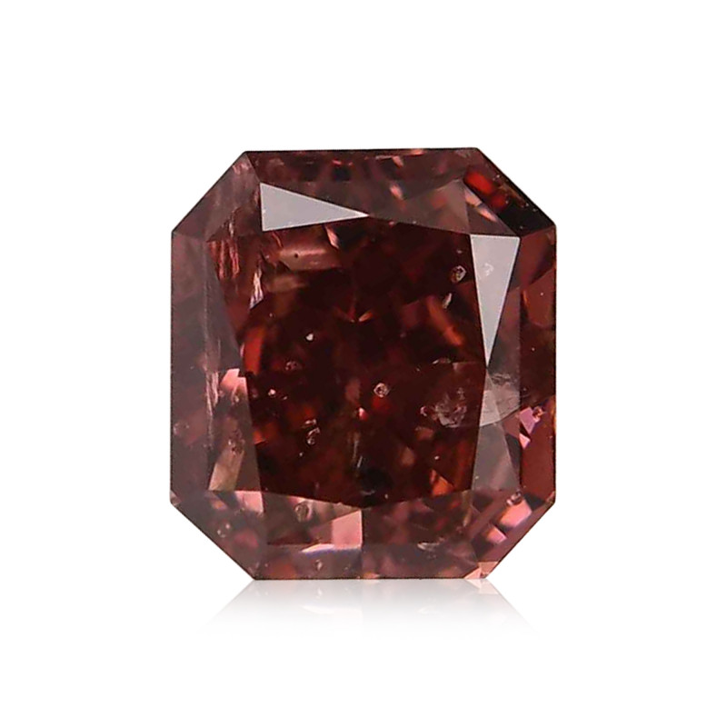 Fancy Red Diamond