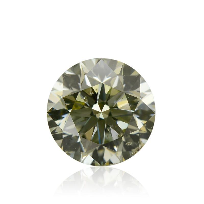Chameleon Round Diamond
