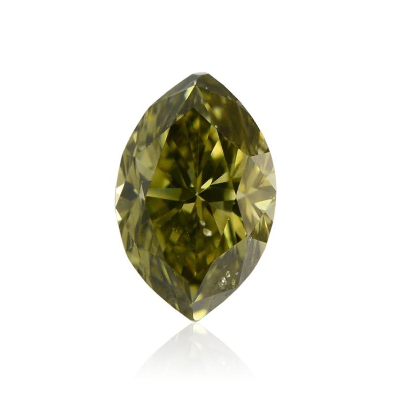 Chameleon Marquise Diamond