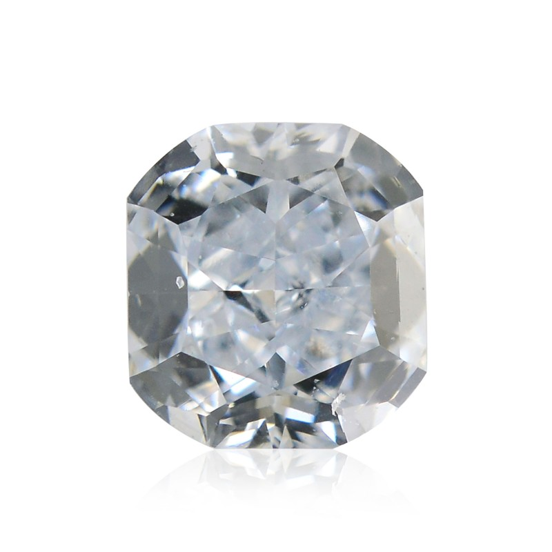 Fancy Light Blue Diamond