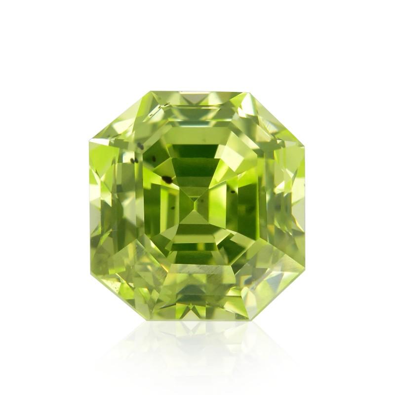 Green Emerald Diamond