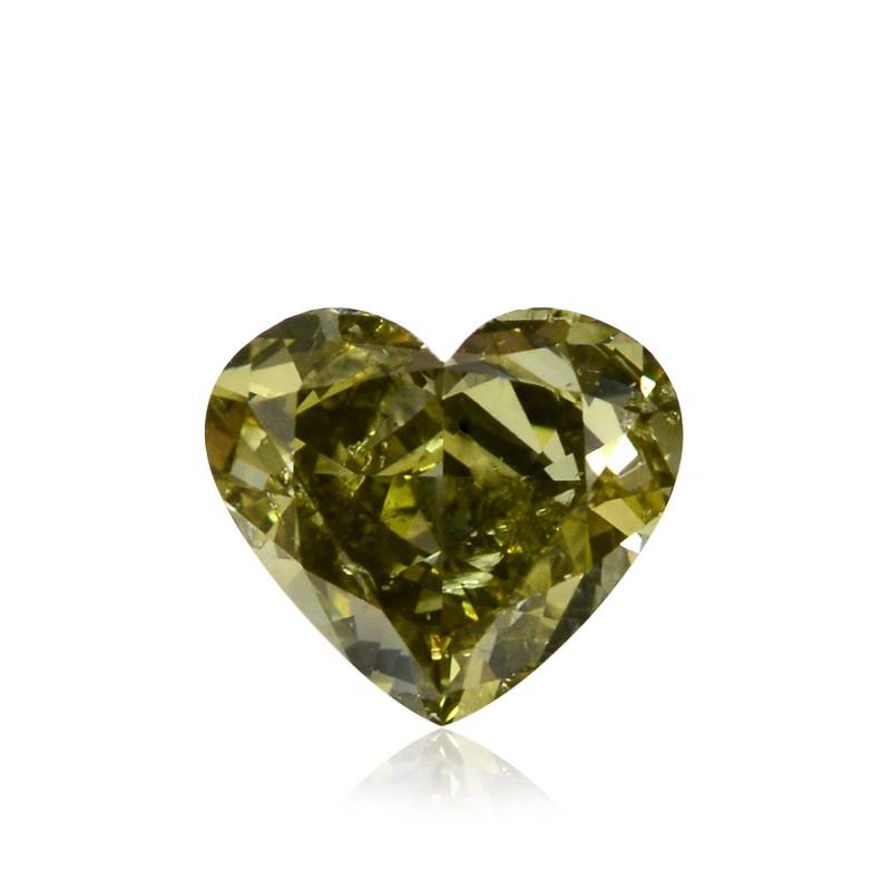 Chameleon Heart Diamond