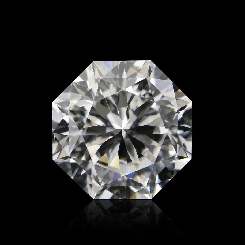 Colorless Octagon Diamond