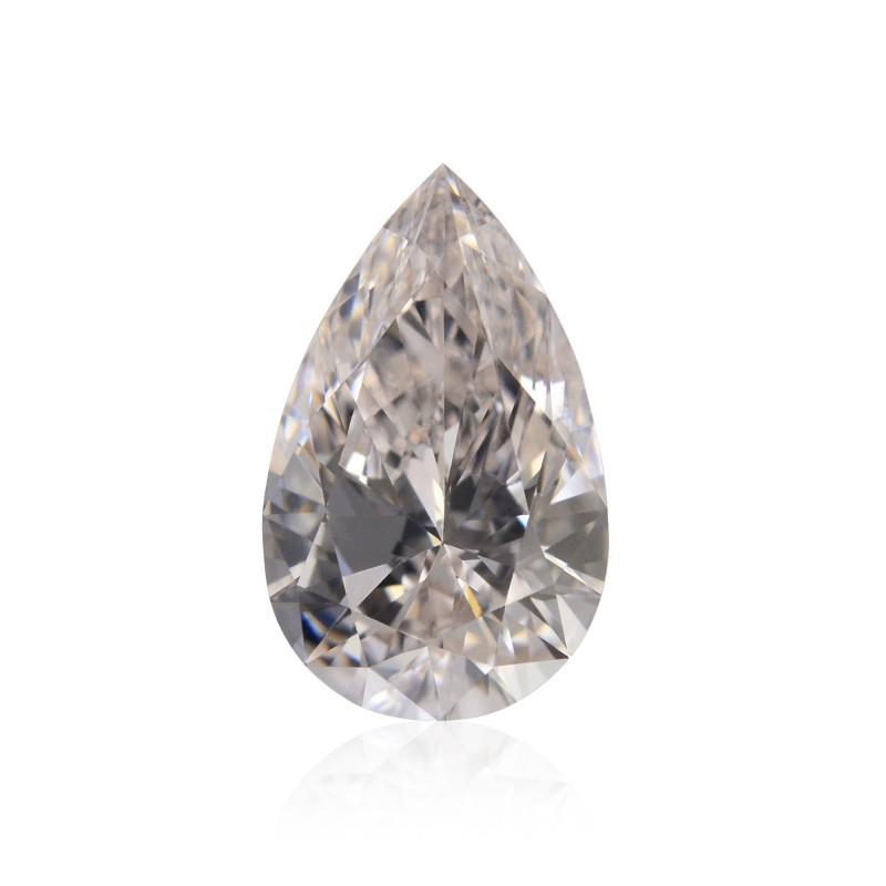 Champagne Pear Diamond