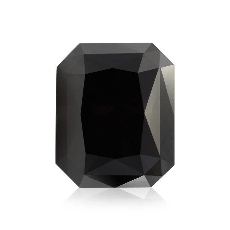 Black Radiant Diamond