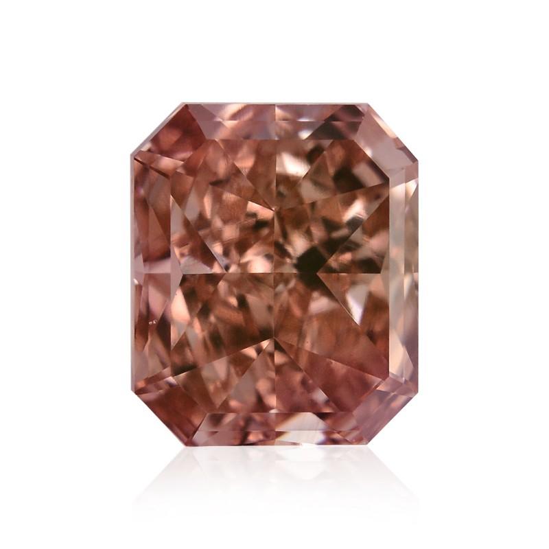 Pink Radiant Diamond