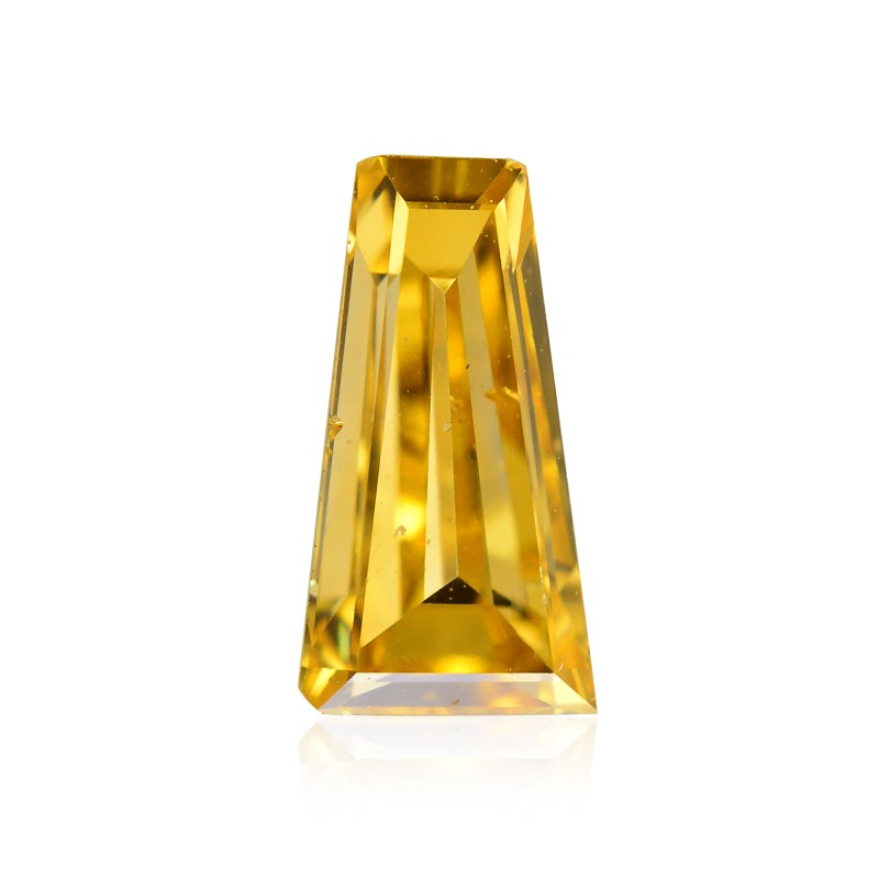 Yellow Taper Diamond