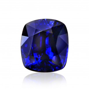 Royal Blue Gemstone
