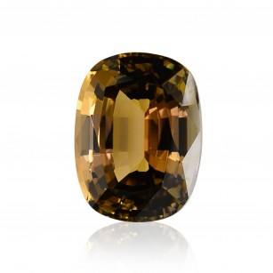 Brownish Gold Gemstone