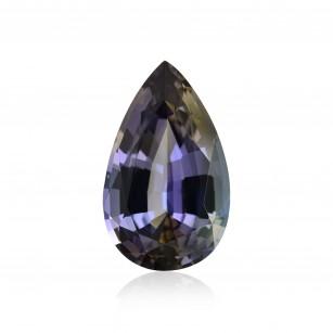 Violet Gemstone