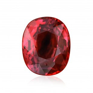 Pigeon Blood Gemstone