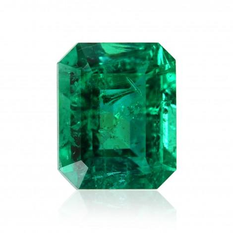 Green Gemstone