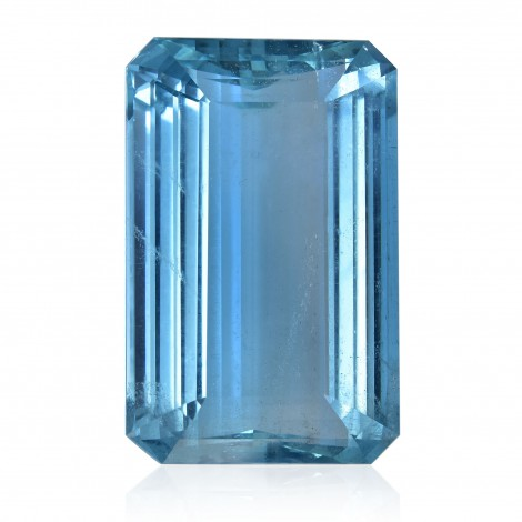 Blue Gemstone