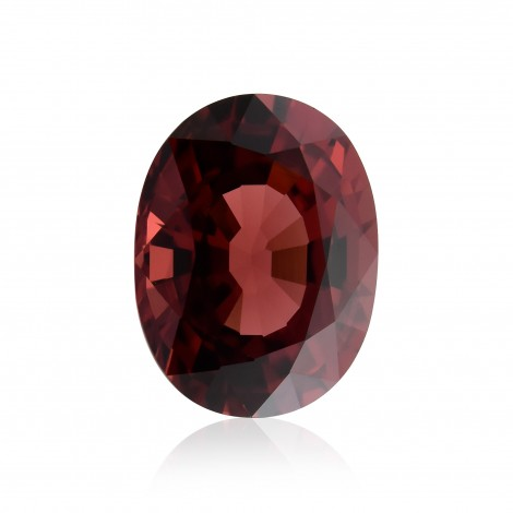 Red Gemstone