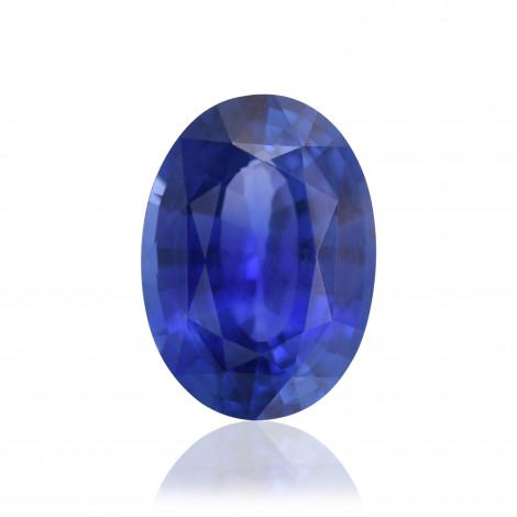 Blue Gemstone