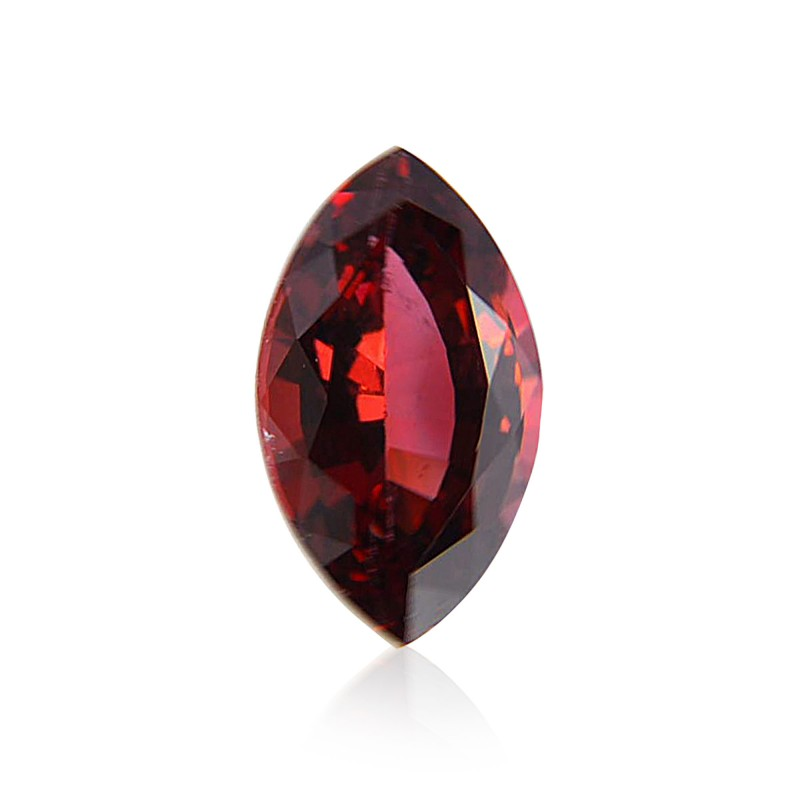 Red Marquise Diamond
