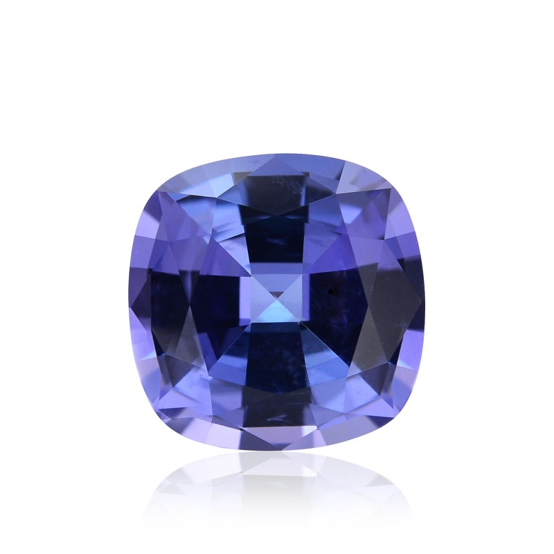 catawiki kavels tanzanite violet blue ct