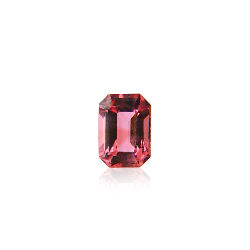 Pink Emerald Diamond