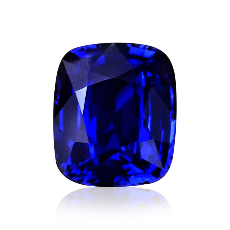 sri sapphire royal from watch lanka unheated blue natural gemstone youtube