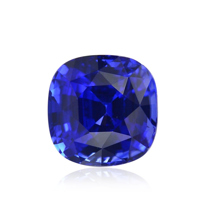natural ct blue sapphire lot gemstones royal gemstone parcel